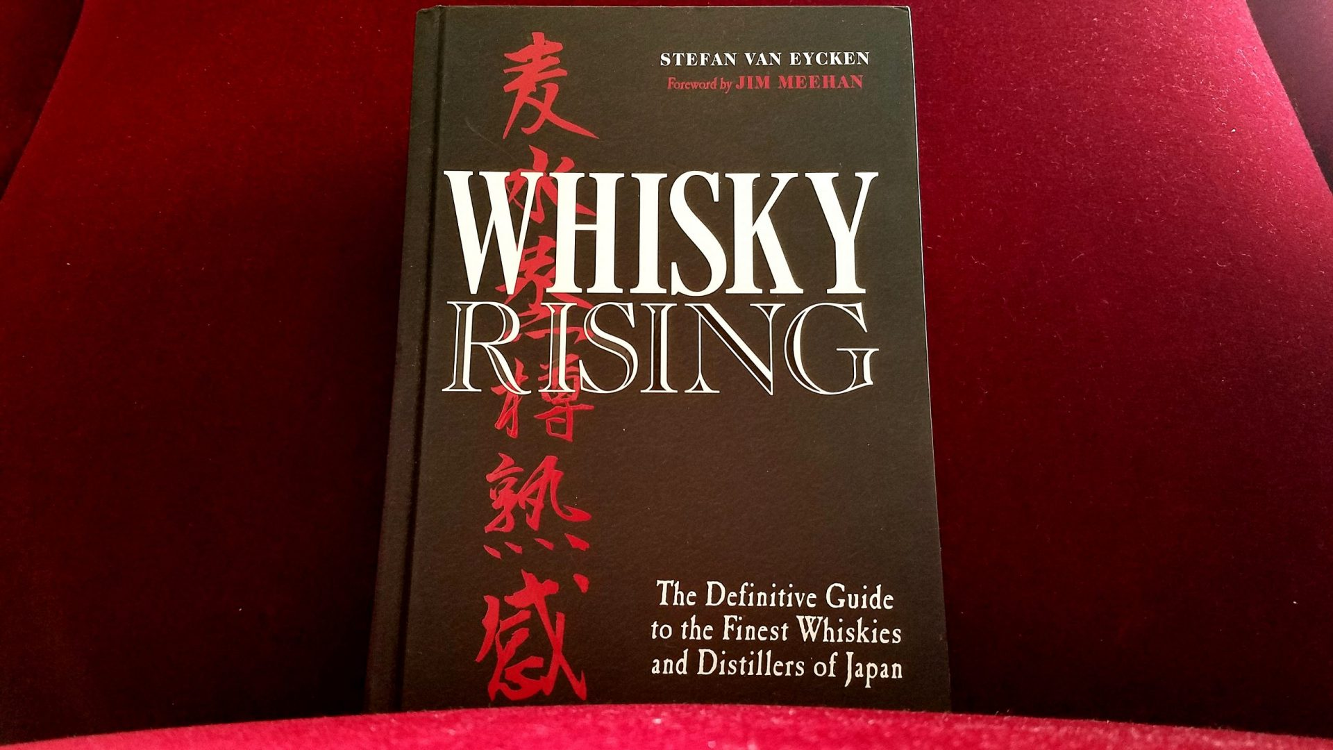 Review: Whisky Rising by Stefan Van Eycken