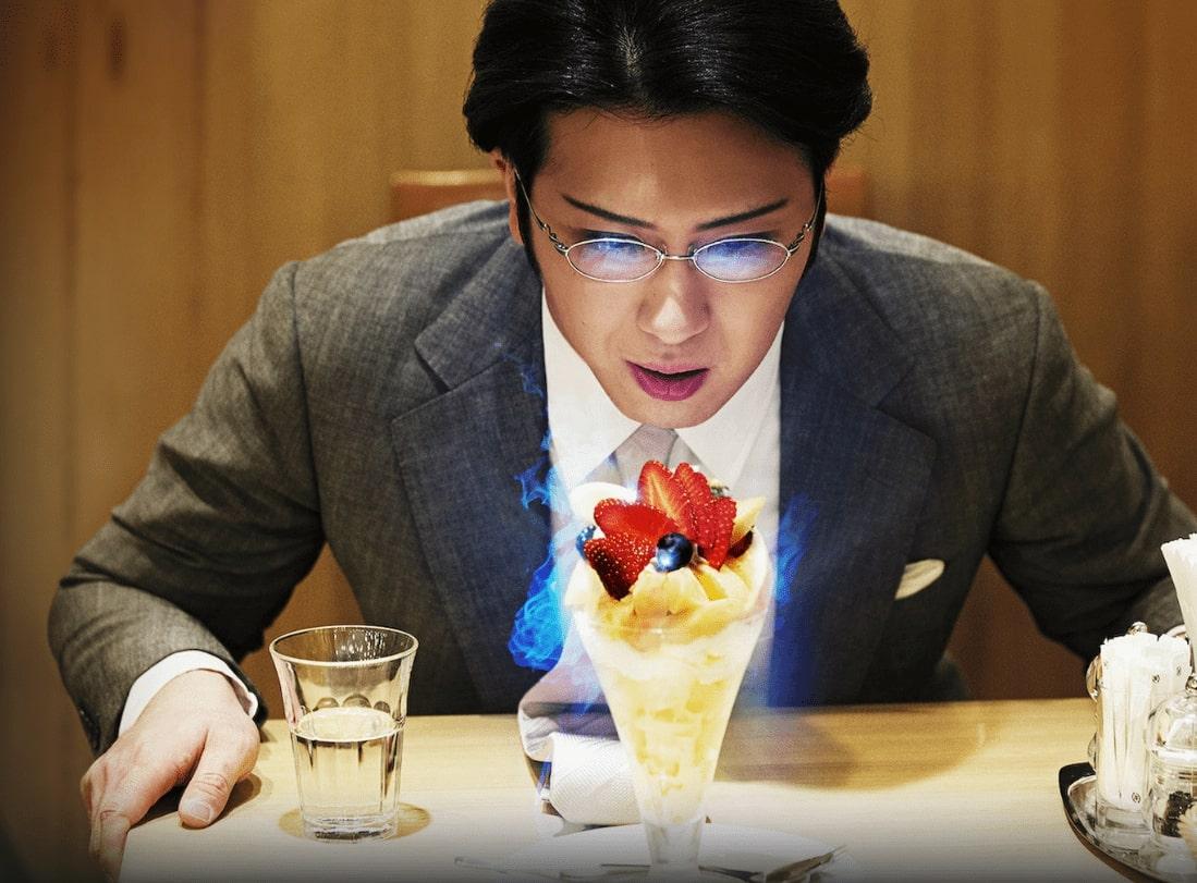 Kantaro The Sweet Tooth Salaryman: review on Tokyo Authority