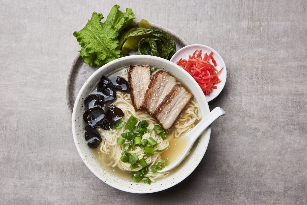 Ramen At Home by Brian MacDuckston: Review on Tokyo Authority